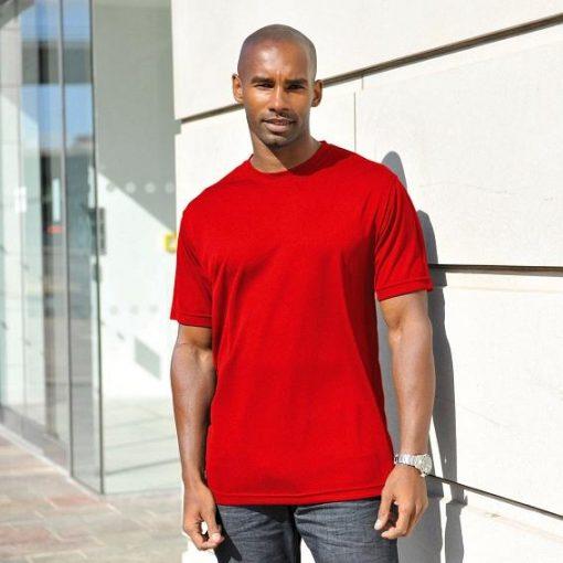 Mens Sports Bright Coloured T-Shirt