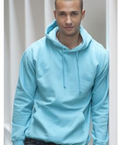 Mens Light Coloured Hoodie
