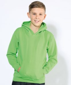 Kids Light Coloured Hoodie