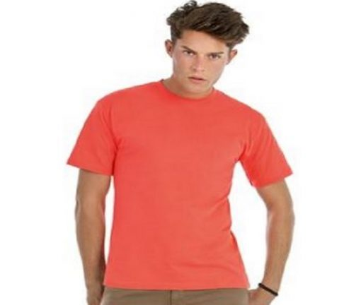 Mens Cotton Light Coloured T-Shirt available in ireland with free shipping