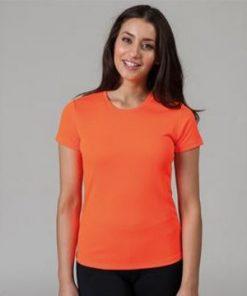 Womens Sports T-Shirt