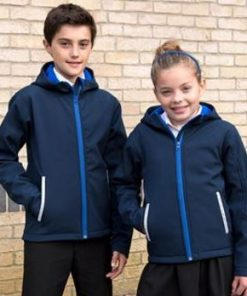 Kids Softshell Jacket