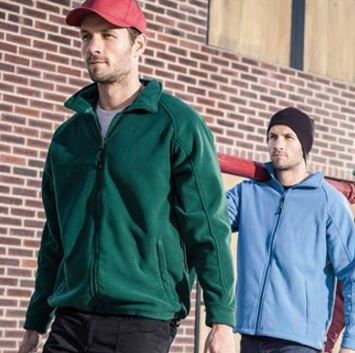 Mens Regatta Fleece