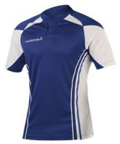 Kooga Blue Stadium Match Shirt