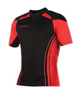 Kooga Red Stadium Match Shirt