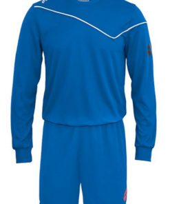 Kids & Adults Blue Lotto Full Football Kit