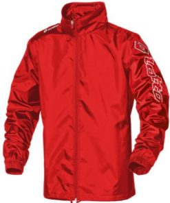 Kids & Adults Lotto Red Light Training Jacket
