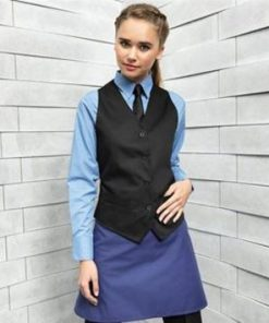 Womens Service Waistcoat