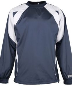 Rhino Navy Rugby Training Top