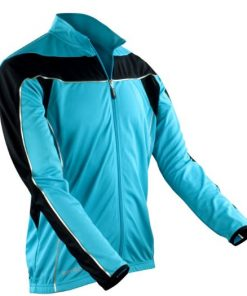 Mens Aqua Performance Cycling Top