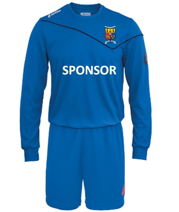 b3372d57f7 College Corinthians Kids Blue Jacket from ireland leading customisers