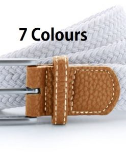golf trouser belts colours gifts ireland dublin cork