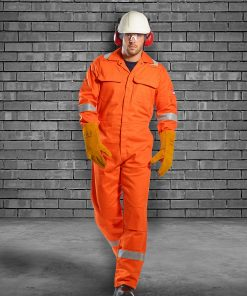 PortWest Bizweld Flame Resistant Overalls