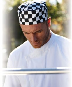 Denny's Of London Chefs Skull Cap