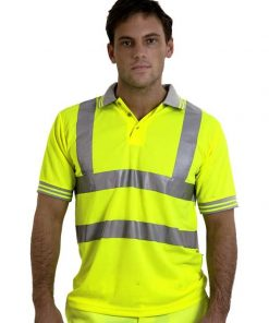 Portwest Workwear Hi-Vis Polo Shirt