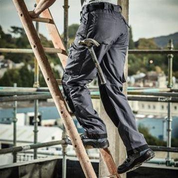 Dickies Hardwearing Work Trousers