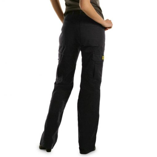 Portwest Womans Hardwearing Work Trousers