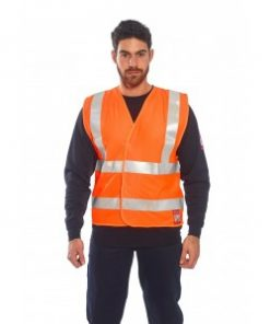 PortWest Workwear Hi Vis Vest