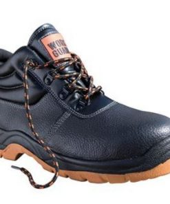 Workwear Steel Toe Cap Safety Boots