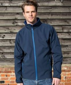 mens softshell jacket ireland free delivery