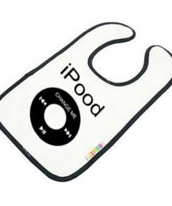 iPood Baby Bib ireland